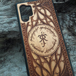 Load image into Gallery viewer, Tolkien Symbol Phone Case