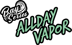all day vapor bay series ejuice