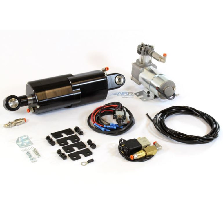 Rear Air Ride Kit For R1000 2009-2018