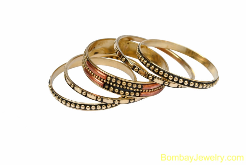 COOPER FASHION BANGLE-L