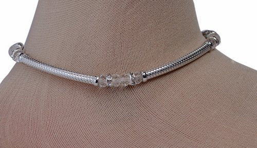 Silverpolish anklet-1199