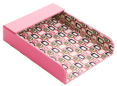 Pink Paper Tray