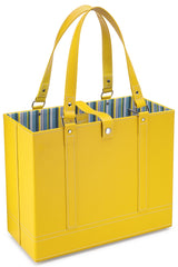 Sunflower File Tote angle view