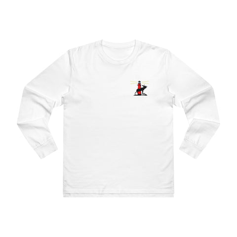 Moose Lodge Longsleeve - Coleition