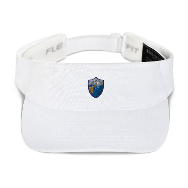 Michigan Bridge Academy Visor