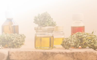 The Benefits of CBD and Hemp Products: Fiction vs. Fact