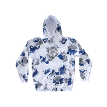 "Load image into Gallery viewer, ""ICEY"" Painted Hoodie"