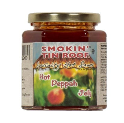 Hot Peppah Jelly