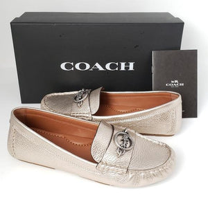 Coach Flat Shoes Brand New with Tag.