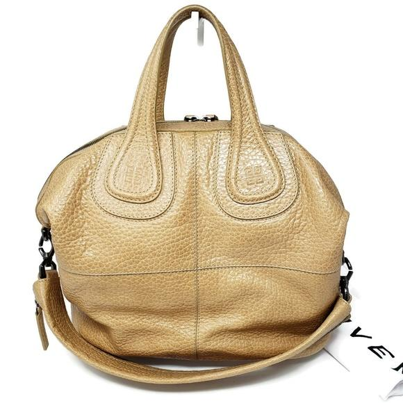 Givency Beihge Nightingale 2way Bag - Luxury Cheaper