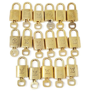 Louis Vuitton 1 Locks and 1 Key - Luxury Cheaper