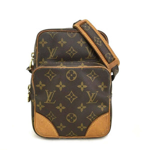 Louis Vuitton Amazone Monogram Crossbody Bag - Luxury Cheaper