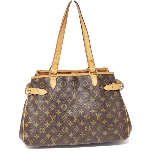 Louis Vuitton Batignoles Horizontal Monogram - Luxury Cheaper