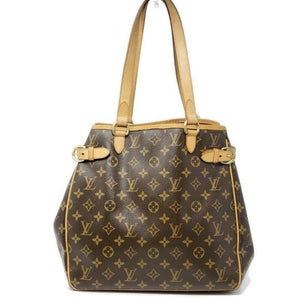 Louis Vuitton Batignoles Monogram Shoulder Bag - Luxury Cheaper