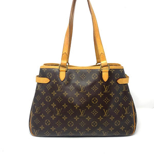 Louis Vuitton Batignolles Horizontal Tote Bag - Luxury Cheaper