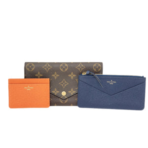 Louis Vuitton Bifold Monogram Wallet - Luxury Cheaper