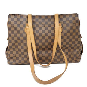 Louis Vuitton Chelsea Damier Ebene Limited Edition - Luxury Cheaper