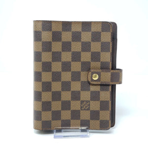 Louis Vuitton Damier Agenda MM Notebook Cover - Luxury Cheaper