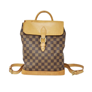 LOUIS VUITTON DAMIER ARLEQUIN BACKPACK - Luxury Cheaper