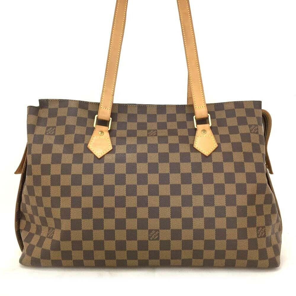 Louis Vuitton Damier Columbine Limited Edition Bag - Luxury Cheaper