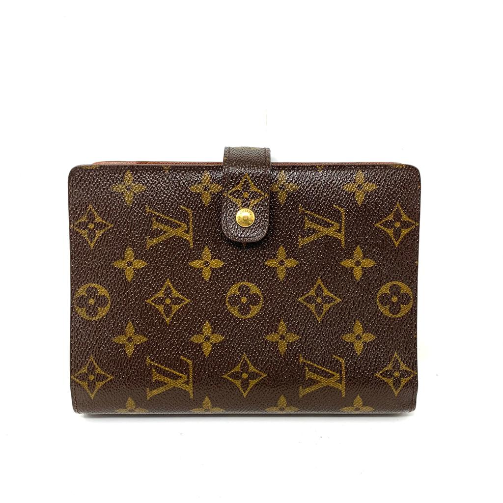Louis Vuitton Monogram Agenda MM Notebook Cover - Luxury Cheaper