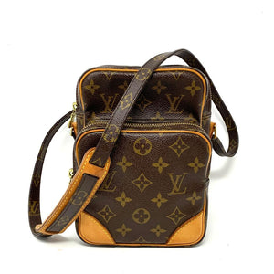 Louis Vuitton Monogram Amazone Crossbody Bag - Luxury Cheaper