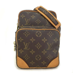 Louis Vuitton Monogram Amazone Crossbody Bag.