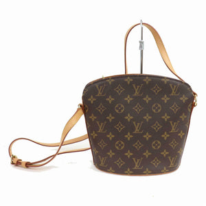 Louis Vuitton Monogram Drouot Crossbody Bag - Luxury Cheaper