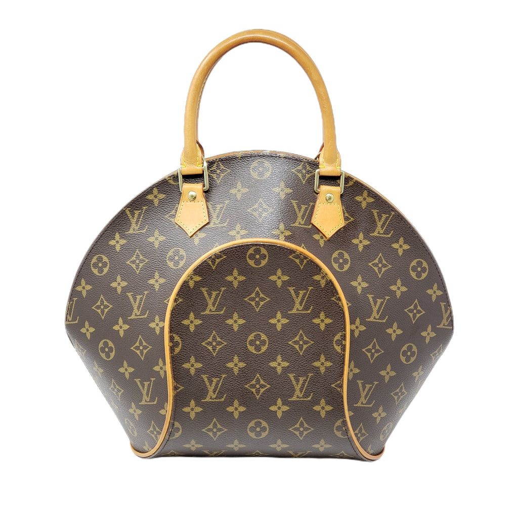 LOUIS VUITTON MONOGRAM ELLIPSE MM HAND BAG - Luxury Cheaper