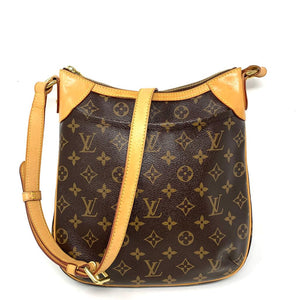 Louis Vuitton Monogram Odeon PM Crossbody Bag - Luxury Cheaper