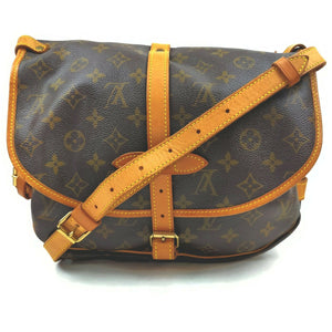 Louis Vuitton Monogram Saumur 30 Crossbody - Luxury Cheaper