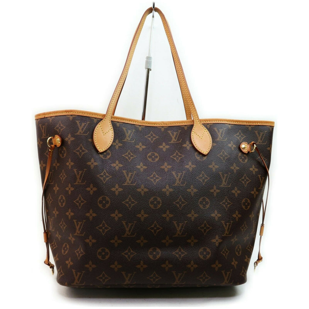 Louis Vuitton Neverfull Monogram MM Tote Bag - Luxury Cheaper