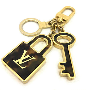 Louis Vuitton  Port Cles Confidence Key Holder.