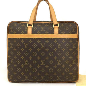 Louis Vuitton Porte Document Pegase Brief Case Bag.