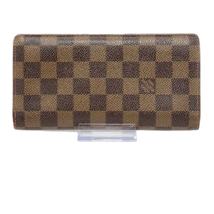 Louis Vuitton Portefeuille Brazza Long Wallet - Luxury Cheaper