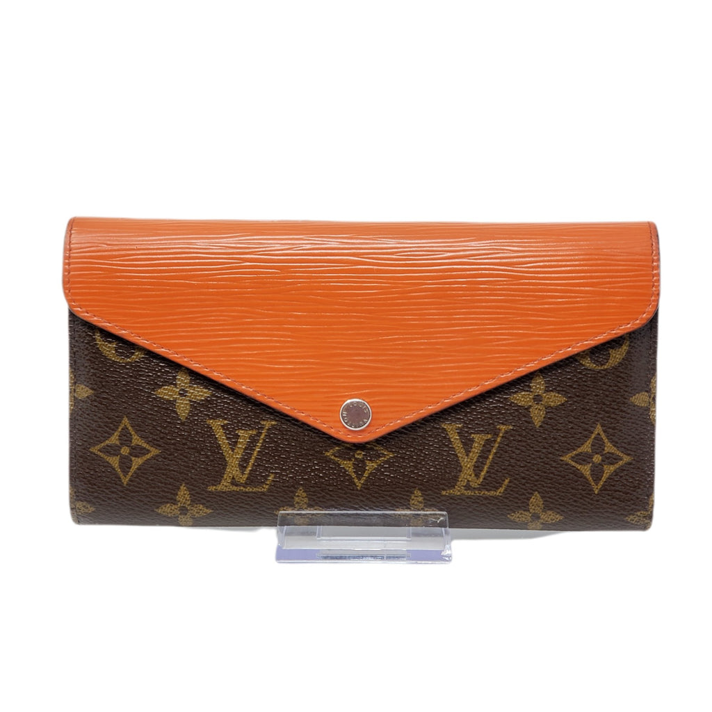 Louis Vuitton Portefeuille Marie Lou Wallet - Luxury Cheaper