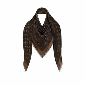 Louis Vuitton Shine Shawl Monogram Shawl NEW - Luxury Cheaper