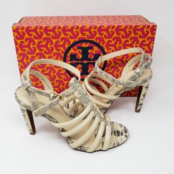 Tory Burch Sandal Brand New.