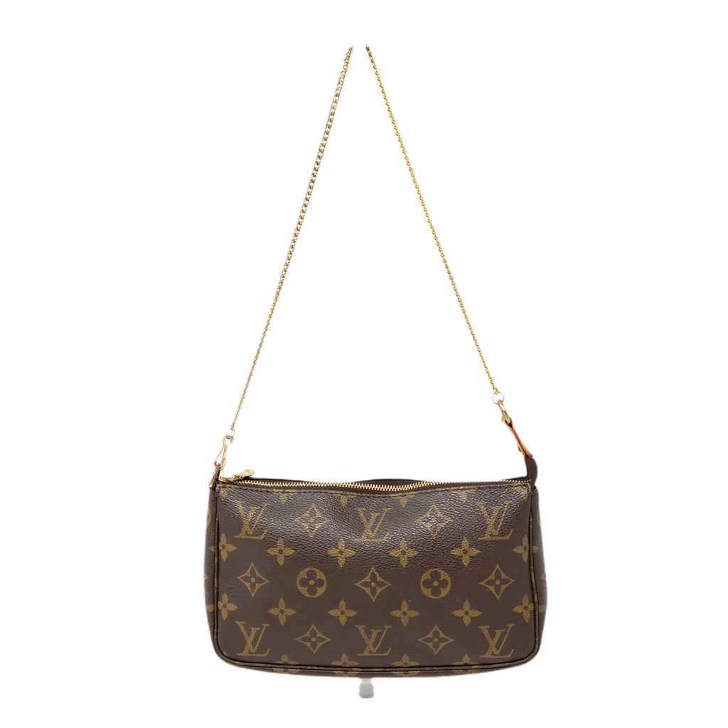 Louis Vuitton Pochette Hand Bag