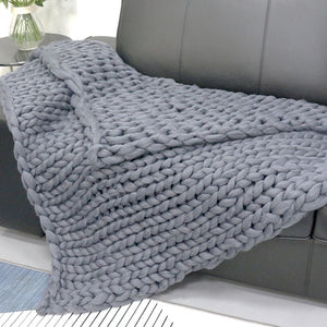 Toonster™ Soft Chenille Blanket