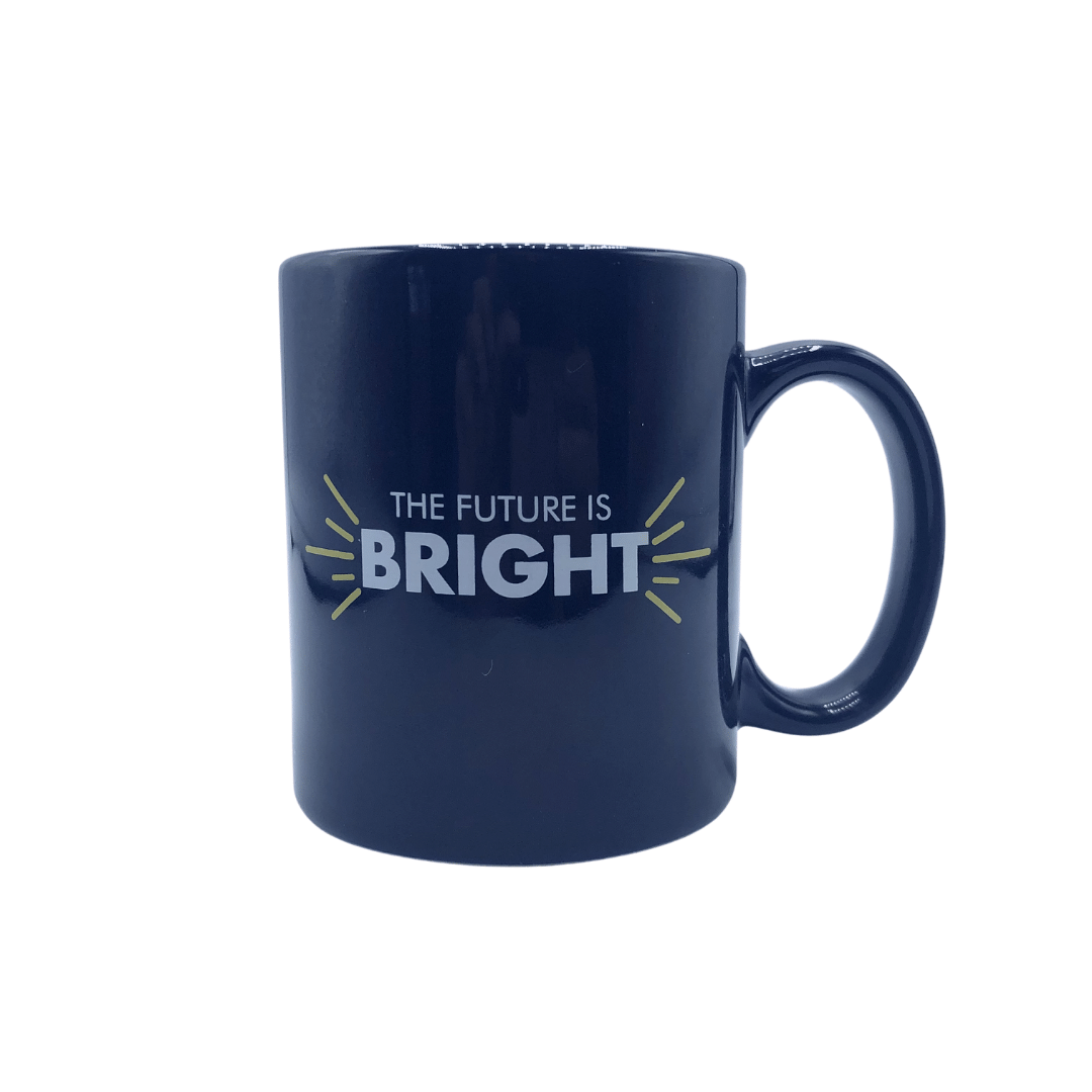 Bright Pages Annual Subscription + Mug