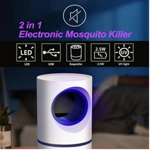 Load image into Gallery viewer, Mosquito and Flies Killer Trap