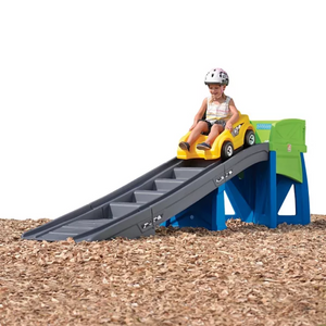 Roller Coaster for Kids