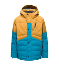 Load image into Gallery viewer, Boys' Trick Synthetic Down Jacket