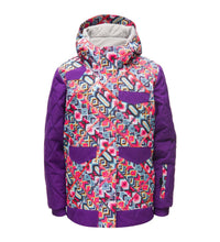 Load image into Gallery viewer, Little Girls' Claire Jacket
