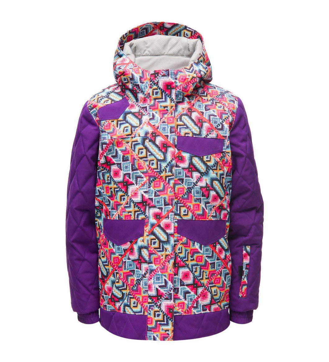 Little Girls' Claire Jacket