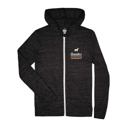Alternative Apparel Hooded Full Zip