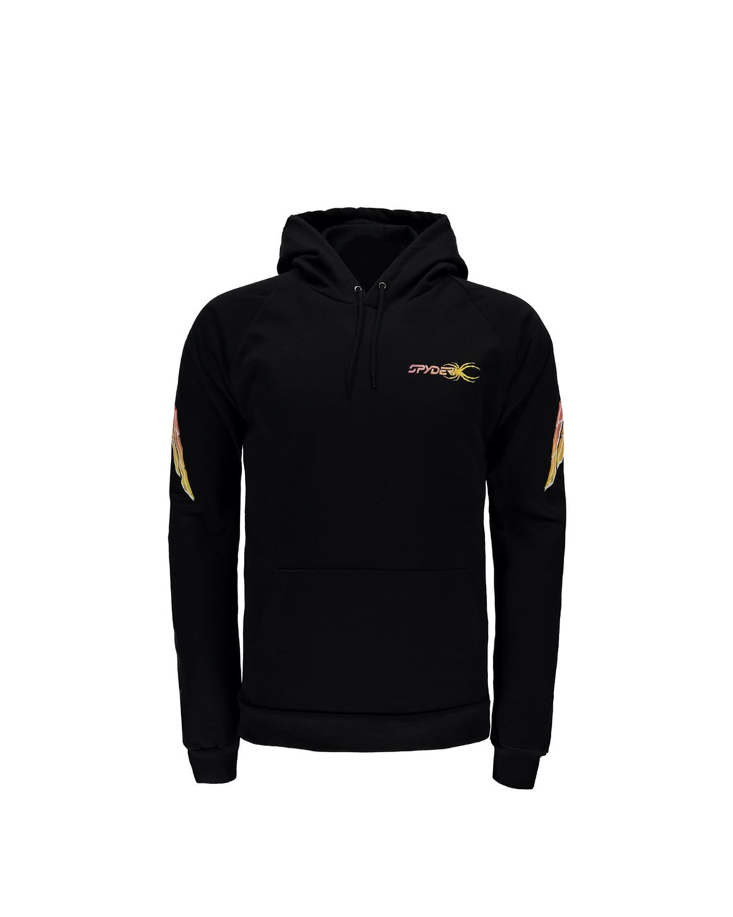 Men's World Wide Hoody