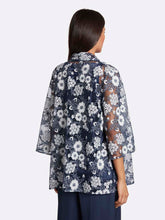 Load image into Gallery viewer, Floral Twinset Cardigan