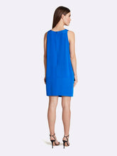 Load image into Gallery viewer, U-Neck Shift Dress